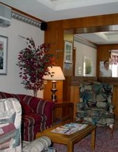 Canadas Best Value Inn/Stes Parry Sound
