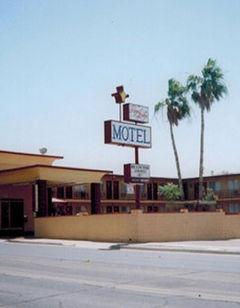 Rega Lodge Motel