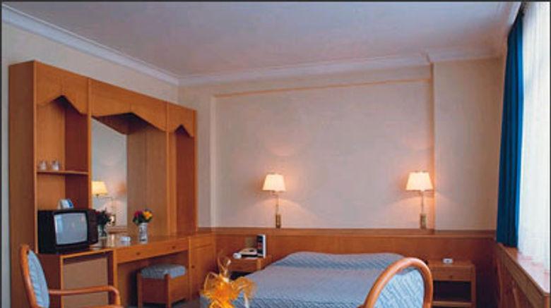 Aden Hotel Room