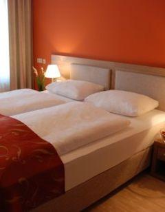 Hotel Europahaus