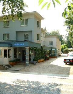 Den En Heuvel Hotel