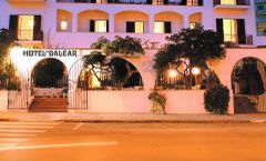 El Balear Hotel