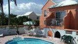 Dawkins Manor Hotels Pool