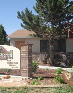 Broken Spur Inn & Steakhouse