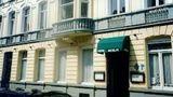 Hotel Marcel Exterior