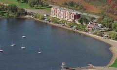 Hotel & Spa Etoile sur le Lac