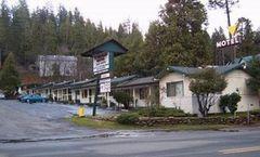 The El Dorado Motel