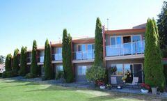 The Shorewater Resort
