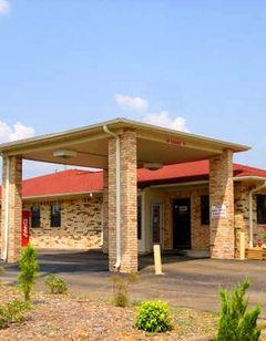 Luxury Inn & Suites Forrest City