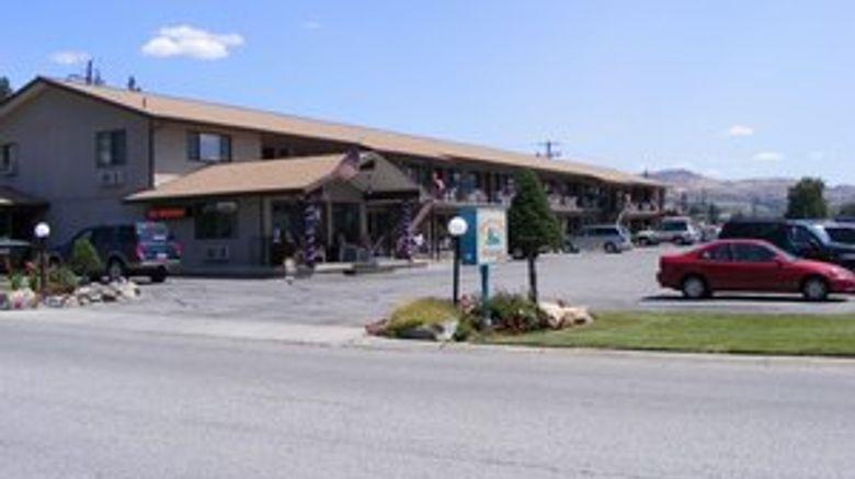 Mountain View Lodge Exterior