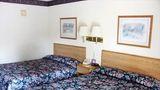 Ozark Mountain Inn Room