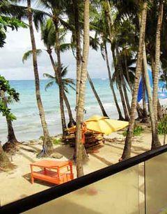 Boracay SandCastles The Apartment