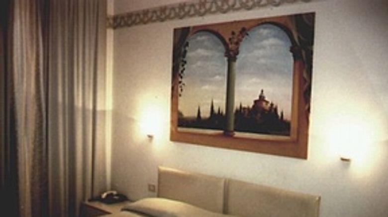 Buonhotel Bologna Room