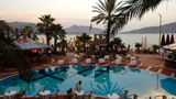 Elegance Hotel Pool