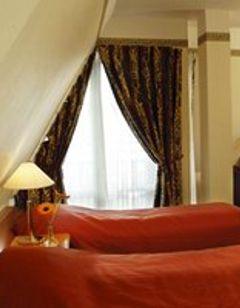 Hotel Karl Johna