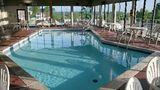 Grand Oaks Hotel Pool