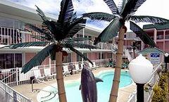 Sea-N-Sun Motel