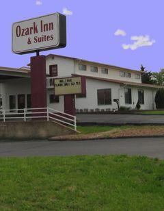 Ozark Inn and Suites