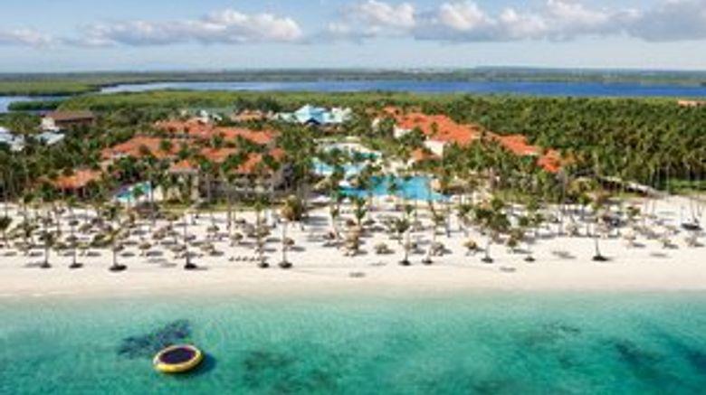 Dreams Palm Beach Punta Cana Exterior