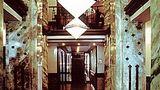 Hotel Art Lobby