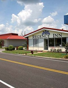 Regency Inn Eddyville