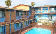 Hollywood Inn Express