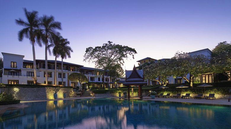 Chiva-Som International Health Resorts Exterior