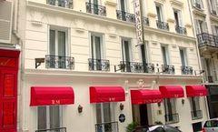 Hotel Royal Magda Etoile