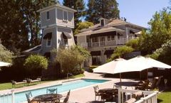 The Honor Mansion A Resort Inn