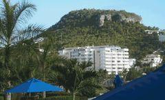 The Atrium Beach Resort