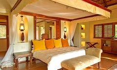 Chobe Chilwero Lodge