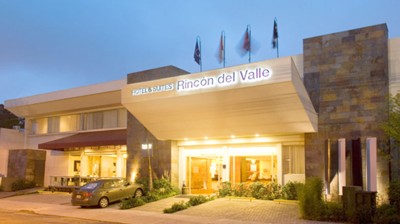 Rincon del Valle Hotel  and  Suites Exterior
