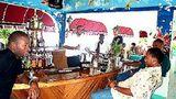 Coral Seas Garden Resort Restaurant