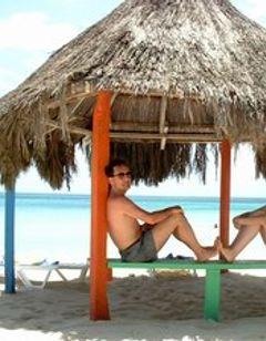 Coral Seas Beach