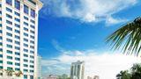 Hanoi Daewoo Hotel Pool
