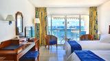 Le Beach Hotel Room