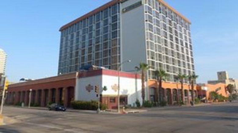 The Hotel Corpus Christi Bayfront Exterior