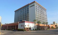 The Hotel Corpus Christi Bayfront