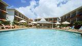blu St Lucia Pool
