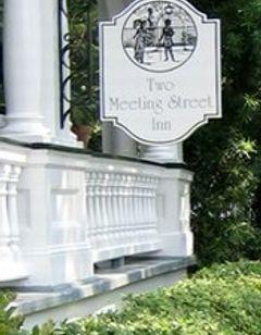 Two Meeting Street Inn