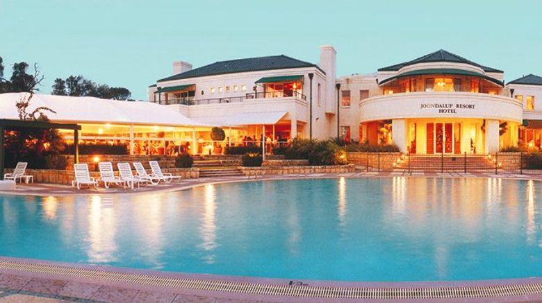 Joondalup Resort Exterior