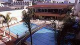 Sol Caribe San Andres Pool