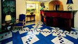 Miramare e Castello Hotel Lobby