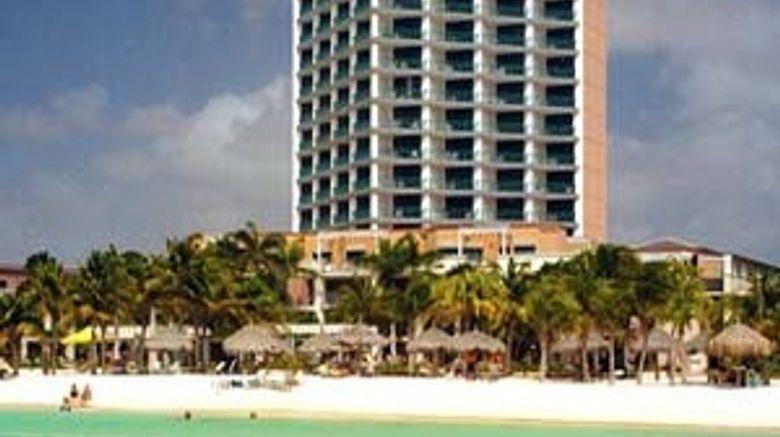 Divi Aruba Phoenix Beach Resort Exterior
