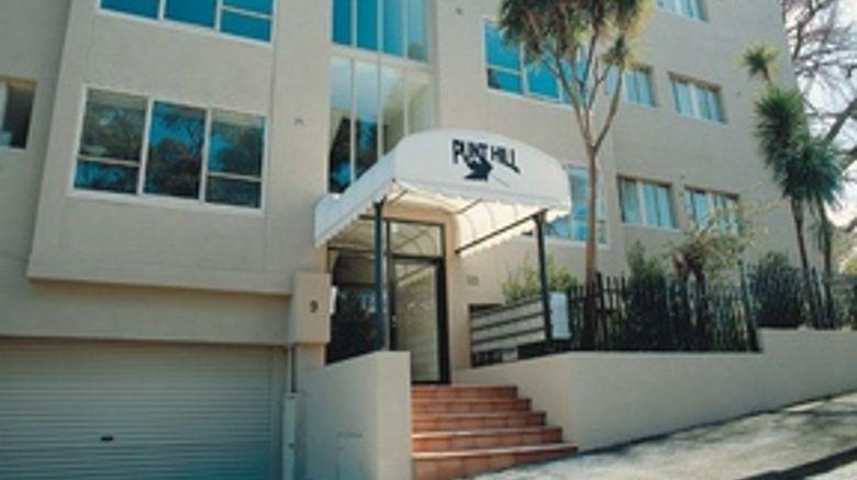 Apartments of Flemington Exterior