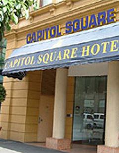 Capitol Square Hotel