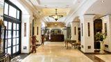 Unique Executive Central Lobby