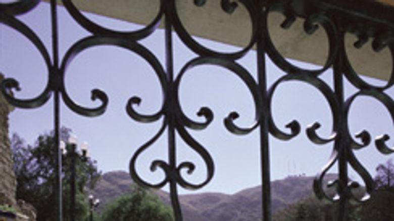 Quinta Las Acacias Exterior