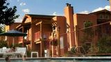 The Gonzo Inn Exterior