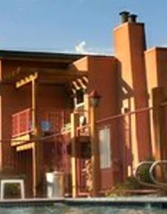 The Gonzo Inn